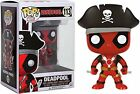 Ultimate Funko Pop Deadpool Figures Checklist and Gallery 72