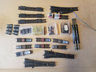 Lot of Arnold Rapido N Scale Track and Parts Untested