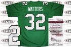 Ricky Watters Football Cards, Rookie Cards and Autographed Memorabilia Guide 32