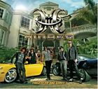 FREE US SHIP. on ANY 3+ CDs! ~Used,Good CD Hinder: Take It To The Limit