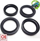New KTM 640 Duke II (Limited Edition) 06 2006 Fork Oil Dust Seal Seals Set
