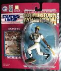 SLU ROBERTO CLEMENTE 1996 Pirates MLB Starting Lineup Cooperstown Collection HOF