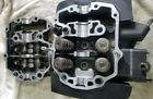 Kawasaki 2004-2008 VN1600 Vulcan Mean Streak Rear Motor Engine Cylinder Head