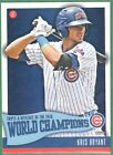 Topps Announces Plans for Kris Bryant Rookie Cards 14
