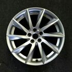 18 JAGUAR XF F TYPE 2011 2017 2018 OEM Factory Original Alloy Wheel Rim 59885
