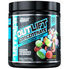 Nutrex Research Outlift Concentrate Extreme Energy Best Pre Workout