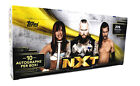 2018 Topps NXT Factory Sealed WWE Wrestling Hobby Box