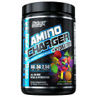 Nutrex Research Amino Charger + Hydration Electrolyte BCAA Muscle Recovery