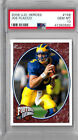 2008 Upper Deck Heroes Joe Flacco PSA 10