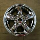15 CHROME MAZDA MX 6 1995 1996 1997 OEM Factory Original Alloy Wheel Rim 64785