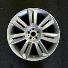 20X95 INCH 2010 2015 JAGUAR XF REAR OEM Factory Original Alloy Wheel Rim 59851