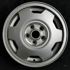 15 INCH 1984 1988 AUDI 5000 OEM Factory Original Alloy Wheel Rim Silver 58641