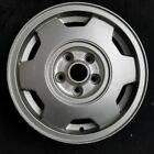15 INCH AUDI 5000 1984 1988 OEM Factory Original Alloy Wheel Rim Silver 58641A