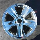 16 CHROME 2012 2016 CHEVY IMPALA SATURN VUE OEM OE Factory Alloy Wheel Rim 7054