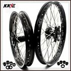 KKE 21/19 HUSABERG FE FC 125 250 350 450 501 2004-2014 MX Dirtbike Wheels Set