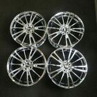 1 SET 17 CHROME SUBARU BR Z SCION FR S 2013 2016 OEM Factory Wheels Rims 69621