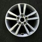 16X65 Hyundai SONATA 2015 2017 OEM Factory Original Alloy Wheel Rim 70866A