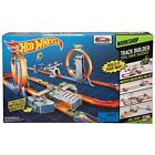 Vehicle Playsets Hot Wheels Track Builder Total Turbo Takeover Set