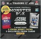 2013 Panini Score NFL Monster Box