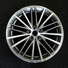 19 INCH BMW 530i 540i 2017 REAR OEM Factory Original Alloy Wheel Rim 86334
