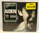 AIDEN - Knives - CD, Sealed - Parental Advisory