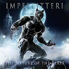 Pre: IMPELLITTERI THE NATURE OF THE BEAST CD & DVD Japan Edition F/S