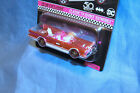 Hot Wheels 2018 32nd Convention RLC Pink Party Car 1966 TV Classic Batmobile