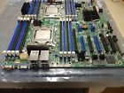 Intel Server Board S2600CP Dual 2011 Motherboard Combo W 2x 2620v2 CPUs