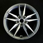 18 HYUNDAI SONATA 2015 2016 2017 OEM Factory Original Alloy Wheel Rim 70879B
