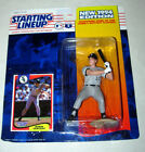 1994 STARTING LINEUP SPORTS FIGURINE OF ROBIN VENTURA OF THE CHICAGO WHITE SOX