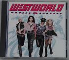 Movers & Shakers by Westworld (CD, 1991)