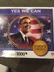 NEW Sealed Barack Obama President Commemorative 1000 Piece Puzzle FAST SHIPPING
