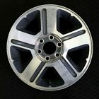 17 INCH CHEVY TRAILBLAZER 2004 2009 OEM Factory Original Alloy Wheel Rim 5179