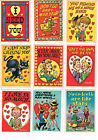 1959 Funny Valentines complete set