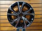 18 Honda Civic Hatchback 2017 2018 Rim Wheel 64108 Tinted Black