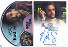 2014 Rittenhouse Under the Dome Season 1 Trading Cards 12