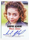 2014 Leaf Vampire Academy: Blood Sisters Trading Cards 5
