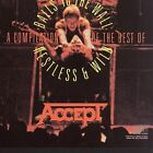 Accept : Compilation: Restless & Wild & Balls to CD