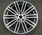 1 2017 2018 Factory BMW 530i 540i 19 OEM Front Wheel 86328 Rim