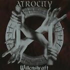 Atrocity : Willenskraft CD