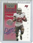 2012 Panini Contenders Football Rookie Ticket RPS Autographs Guide 35