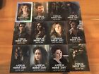 American Horror Story 15 Different Promo Card Lot Philly UK AR Non Sport Update