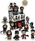 Funko DC Justice League Movie Mystery Minis Display Case of 12 Blind Box Figures