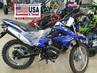 2018 Other Makes Enduro HAWK 250CC  Free shipping to your door RPS hawk fully assembled and Tested 250 cc street legal dirt bike for sale new