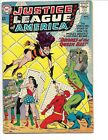 Justice League of America 23 Drones of the Queen Bee VG