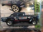 Hot wheels 2014 super treasure hunt 55 Chevy Gasser