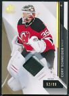 14-15 SP Game Used Gold Spectrum Materials #35 Cory Schneider 52 99
