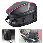 Travel Motorbike Scooter Sport Luggage Rear Seat Rider Bag Pack CB-1801 16-21L