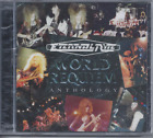 Eternal Ryte-Anthology:World Requiem Limited Edition CD Metal New Factory Sealed