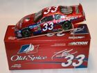 Action NASCAR 124 Tony Stewart 33 Old Spice 2005 Monte Carlo Diecast 1 of 2760